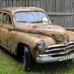 Rustbehandling