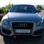 Fornuftig investering i en brugt Audi Q5