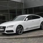 Din drømmebil kan være en brugt Audi A7