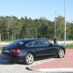 En brugt Audi A5 er en fornuftig beslutning
