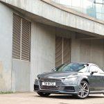 Trygt køb af brugt Audi TT