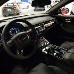 En brugt Audi A8 kan være den perfekte bil