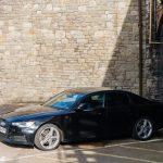 Overvej en brugt Audi A7