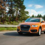 Lettere brugt Audi Q3 giver mest SUV for pengene